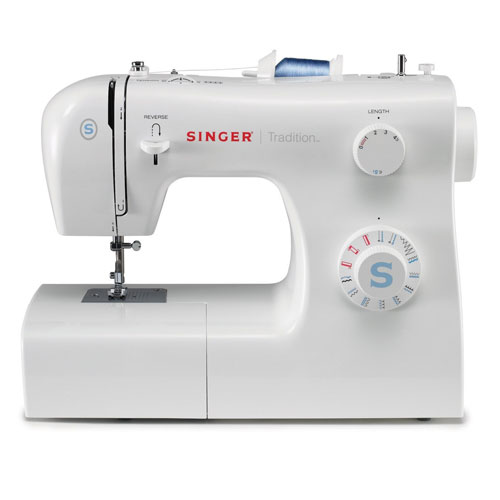 SINGER 2259 Tradition Easy-to-Use Sewing Machine