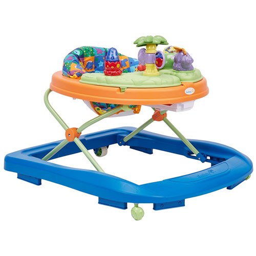 Safety 1st Sounds and Lights Discovery Walker