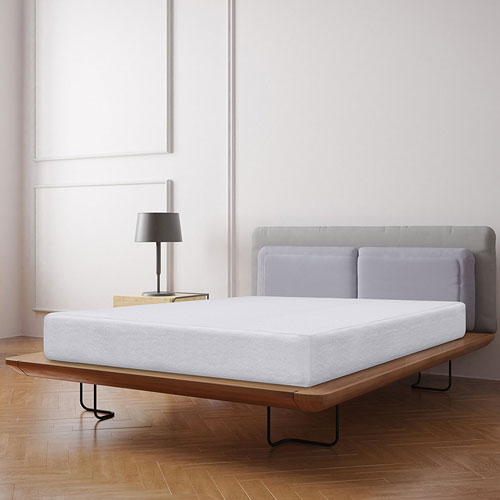 Best Price Mattress 10-inch Memory Foam Mattress, Full
