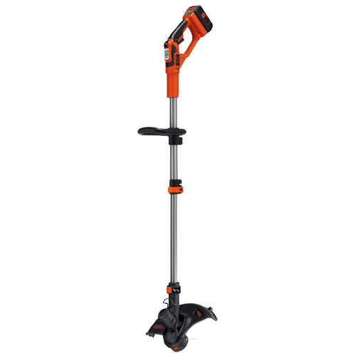 BLACK+DECKER LST136W 40V MAX