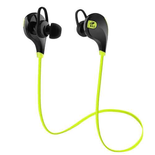 Sound Beats Bluetooth Headphones Stereo Wireless Earphones