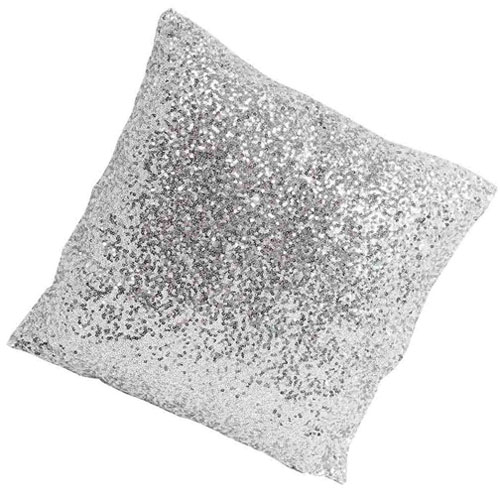 Lalang Sequins Pillow Covers