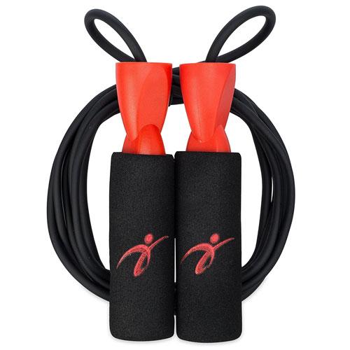 Fitness Factor Adjustable Jump Rope