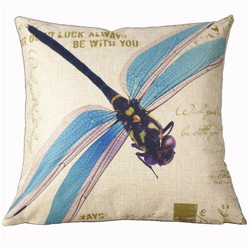 Home Textiles Art Pillow Covers