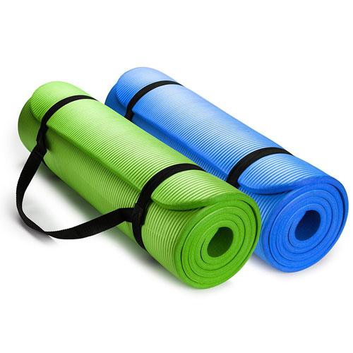Hemmingweigh Yoga Mat