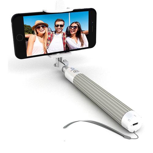 Selfie World Bluetooth Selfie Stick