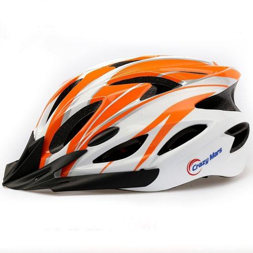 Crazy Mars Helmet