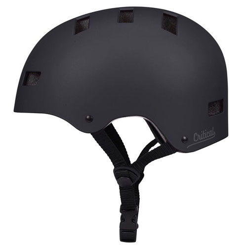 Critical Cycles Helmet