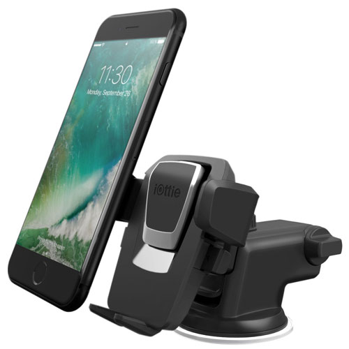 iOttie Easy One Touch 3 (V2.0) Car Mount Universal Phone Holder