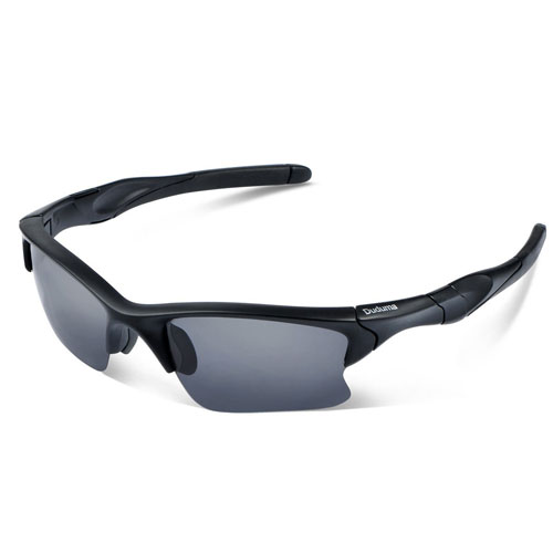 Duduma Polarized Sports Sunglasses