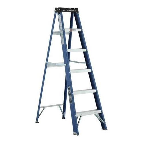Louisville Ladder6' Fiberglass Ladder