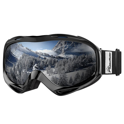 OUTdoomaster OTG Ski Googles
