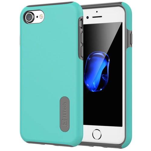 JETech Two-Layer Slim Protective iPhone 7 Case