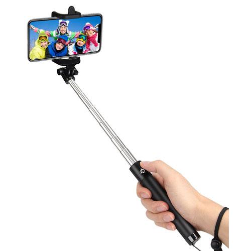 Kungfuren Selfie Stick