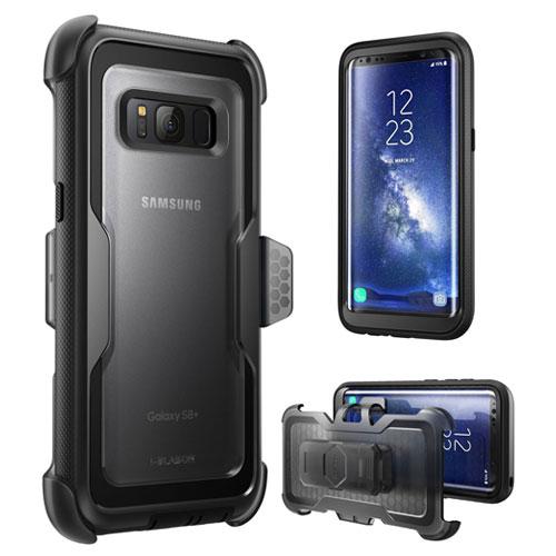 I-Blason Galaxy S8 Case, Armorbox