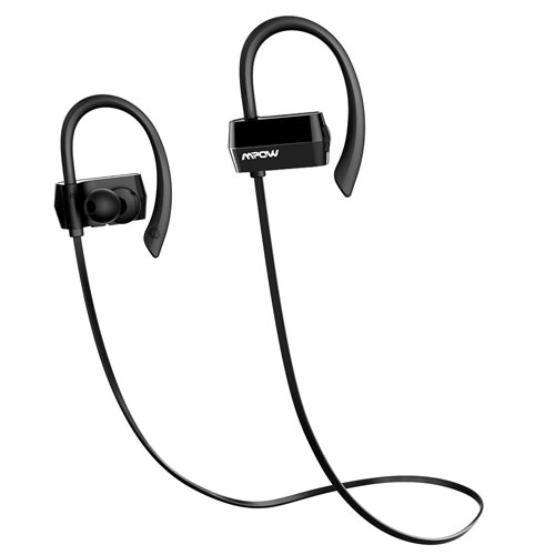 MPOW V4.1 Bluetooth Headphones