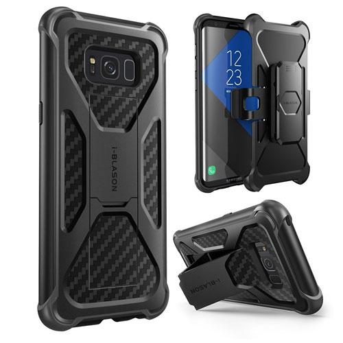 Galaxy S8 Case, i-Blason, Transformer