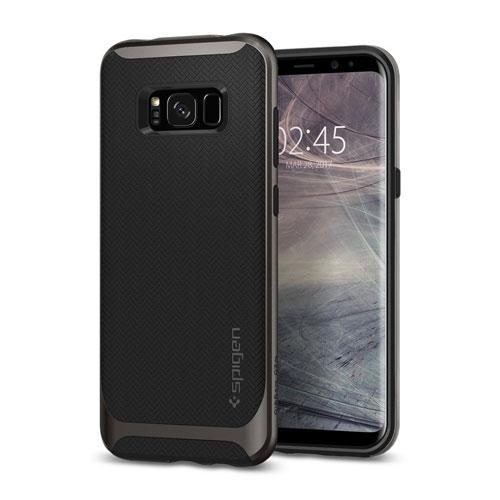 Galaxy S8 Case, Spigen Neo Hybrid
