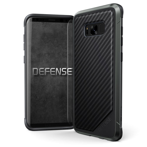 X-Doria Defence Lux Samsung Galaxy S8 Plus Case