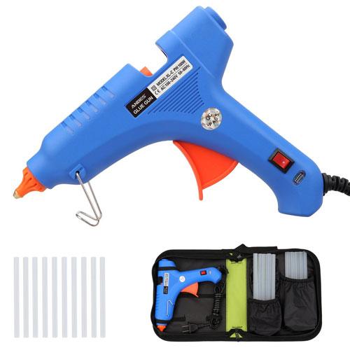 Overfly Professional Glue Gun