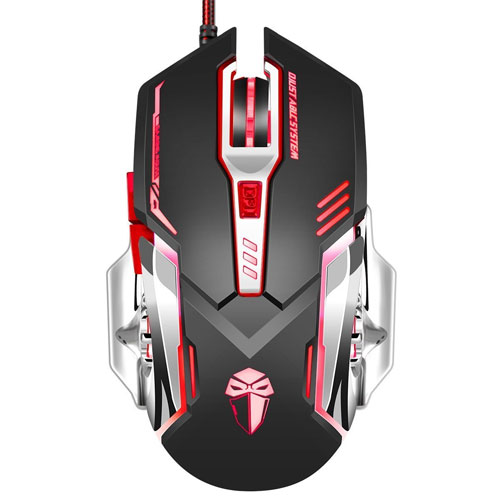 Ansot Gaming Mouse 3200 DPI
