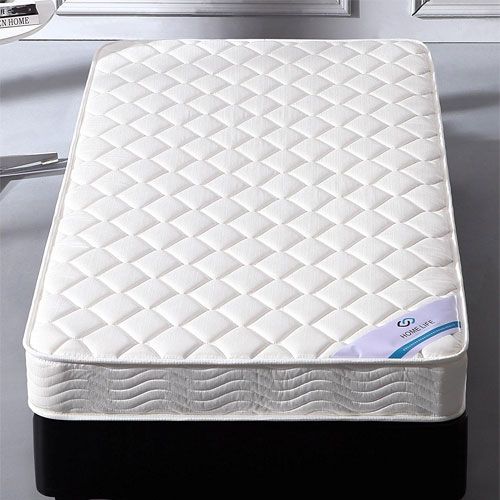 Home Life Comfort Sleep 6-Inch Mattress Twin