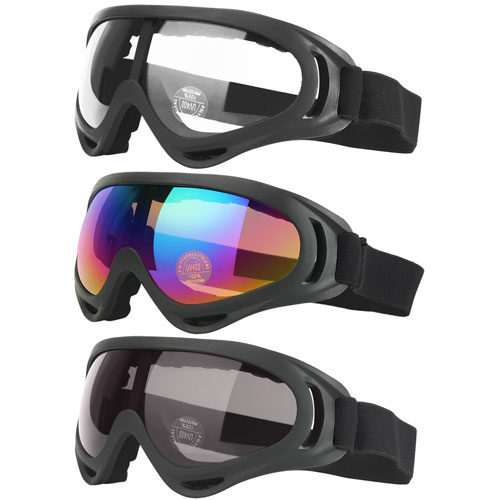 COOLOO Ski Goggles