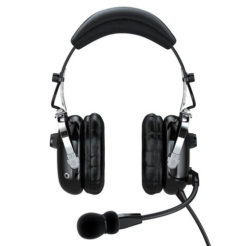 FARO G2 ANR Premium Pilot Aviation Headset