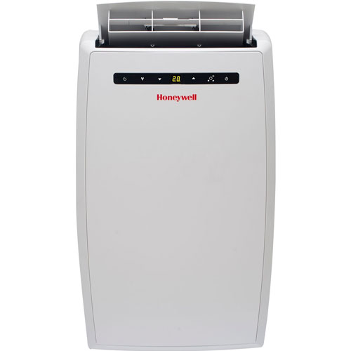 Honeywell MN10CESWW MN Series 10,000 BTU Portable Air Conditioner