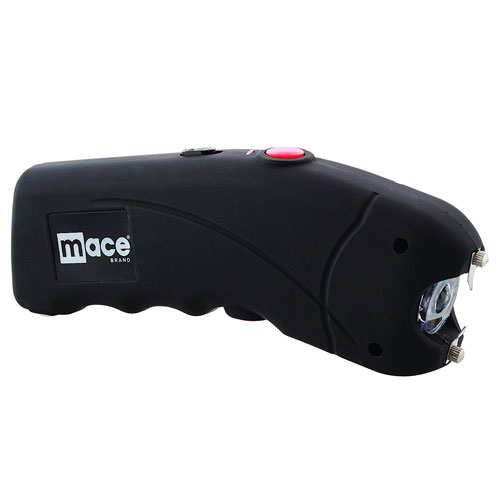 7. Mace Brand 2,400,000 volt Stun Gun with Bright LED