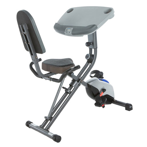 Exerpeutic WORKFIT Exercise Bike