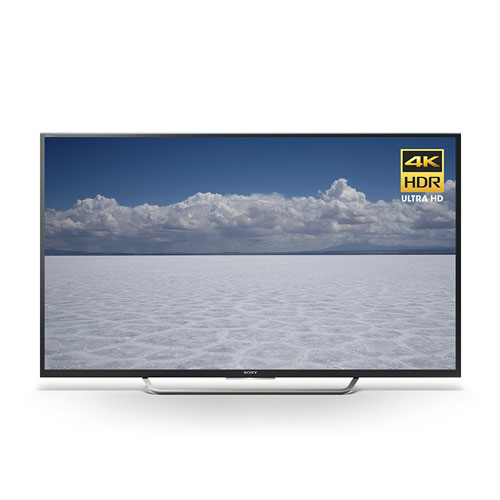 Sony Smart LED TV