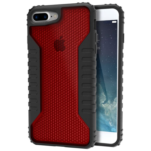 Silk iPhone 7 Plus/8 Plus Tough Case