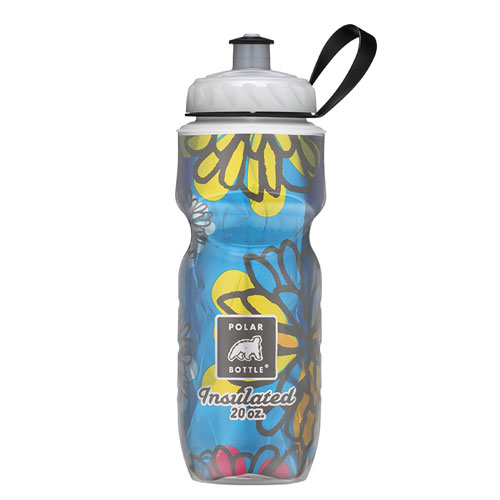 5. Polar Bottle Insulated Water Bottle