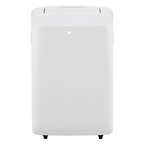 LG LP0817WSR 8, 000 BTU 115V Portable Air Conditioner with Remote Control