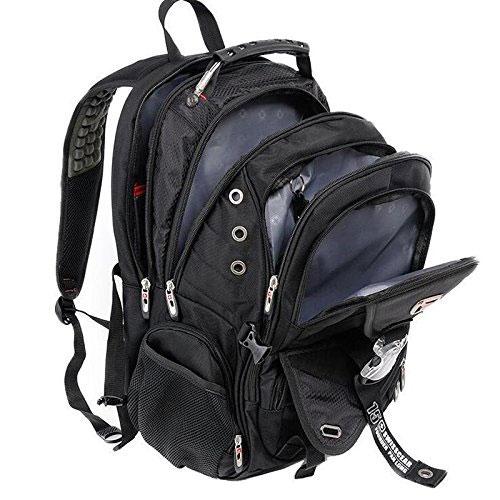 Vastfire Nylon Bag