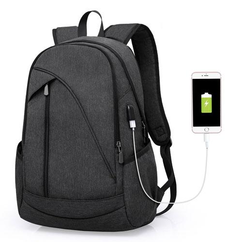 Ibagbar Laptop Backpack