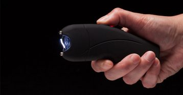 The Best Stun Guns for Self Defense Reviews