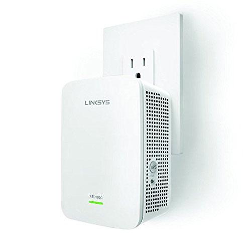 Linksys AC1900