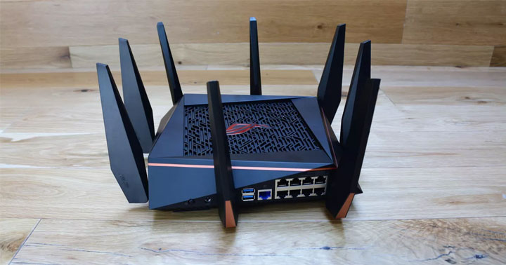 Top 10 Best Wireless Routers Reviews
