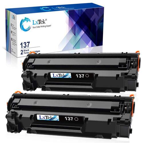 7. LxTek Compatible Toner Cartridge replacement